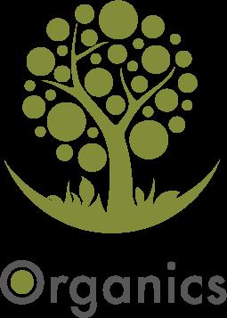 Organicsロゴ